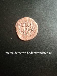 1626 Frisia voor