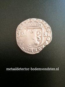 1689 Rijderschelling Overijssel achter