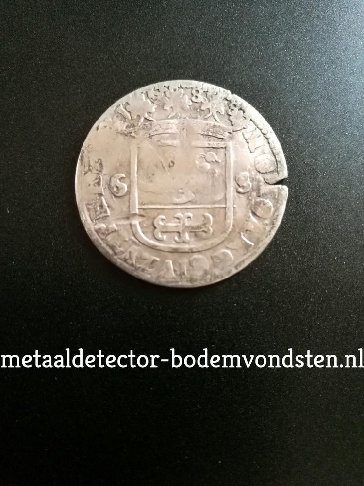 1688 Rijdenschelling Zutphen achter