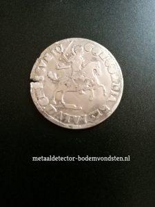 1688 Rijdenschelling Zutphen voor